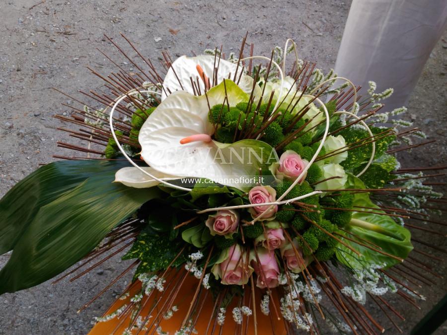 immagini composizioni floreali